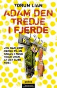 adam den tredje i fjerde is translated to german, dutch, swedish, danish