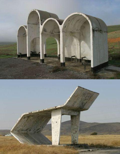 Bussholdepalsser i Kazakstan, Christopher Herwig